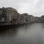 Amsterdam, Kanallar