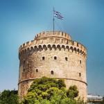 Kanlı Kule, Selanik