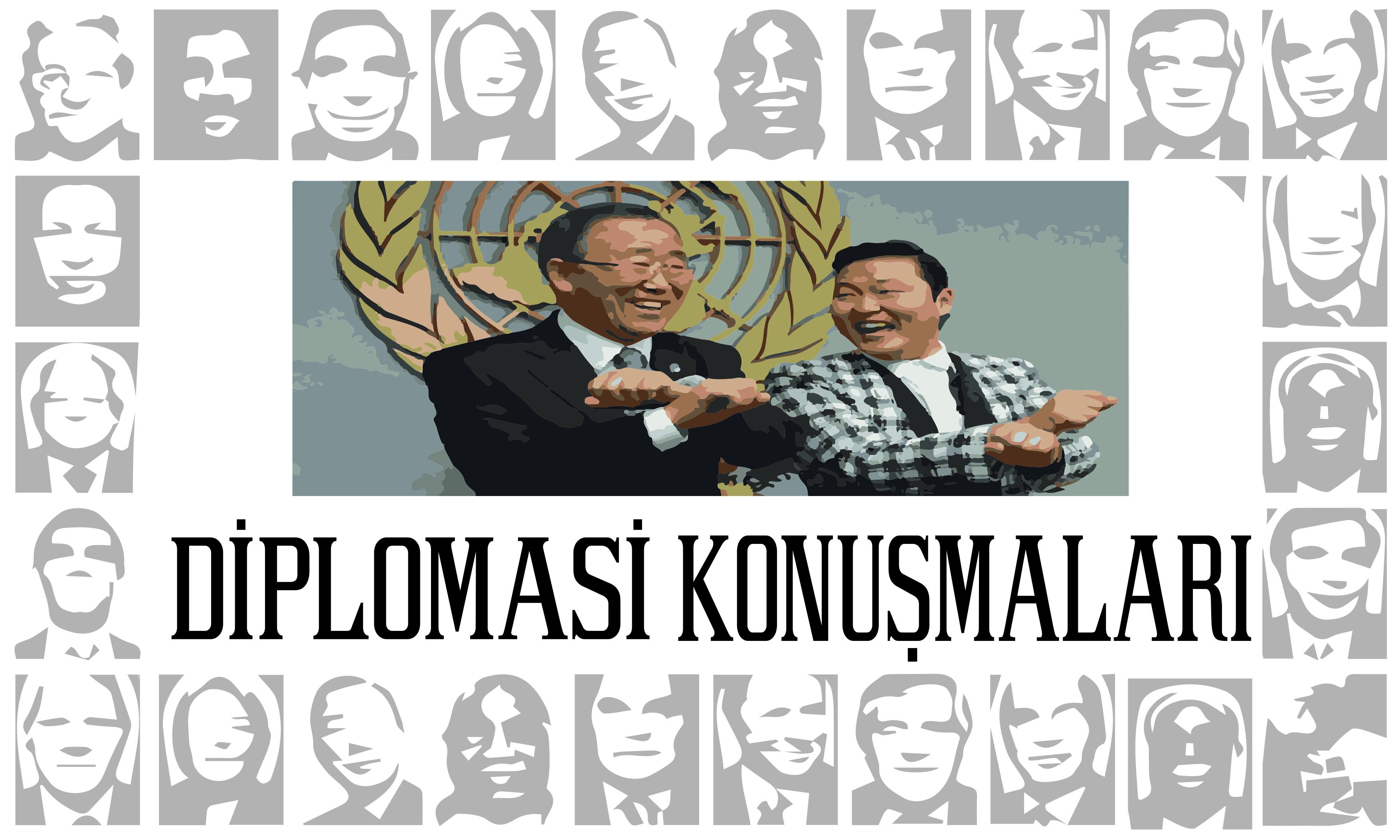 Diplomasi Konuşmaları