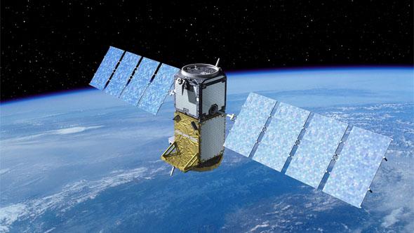 Bilgi Çağında, Uzay Yarışında Türkiye: Türksat 4A