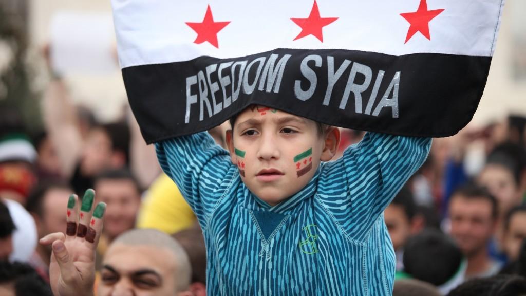 Suriye'deki Son Gelişmelerin Dinamikleri