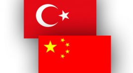 Çin-Türkiye İlişkileri