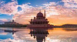 Gülen İnsanların Diyarı: Malezya