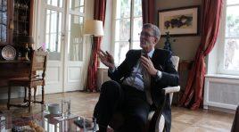 Hollanda İstanbul Başkonsolosu Robert Schuddeboom ile Özel Röportaj