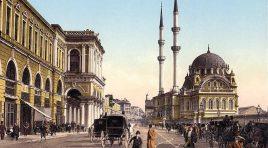 Osmanlı İmparatorluğunun Modernleşme Tarihi
