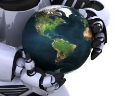 4.Sanayi Devrimi ve Yeni Dünya
