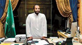 Suudi Arabistan: Arkaik Taht, Modern Prens