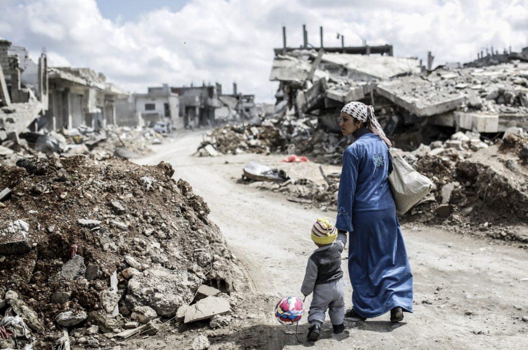 Suriye Dosyası