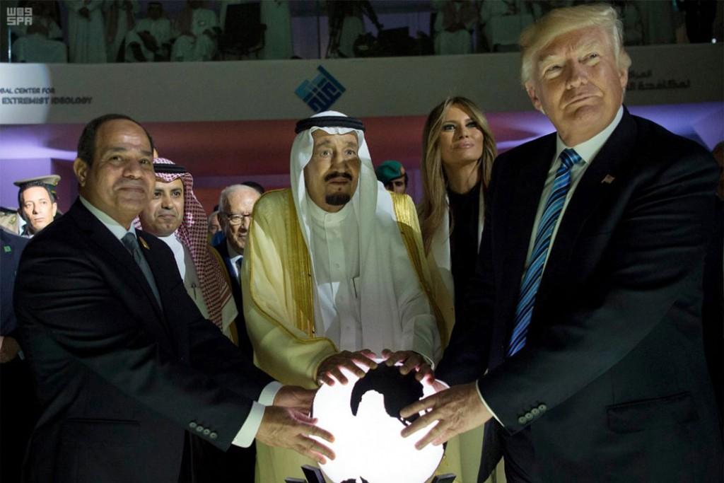 Rapor: Suudi Arabistan Dış Politikası