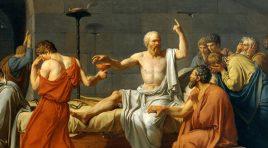 Sokrates ile Mutluluğu Düşünmek